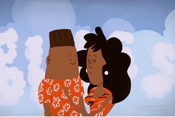ویدئو : درمان عشق یک طرفه