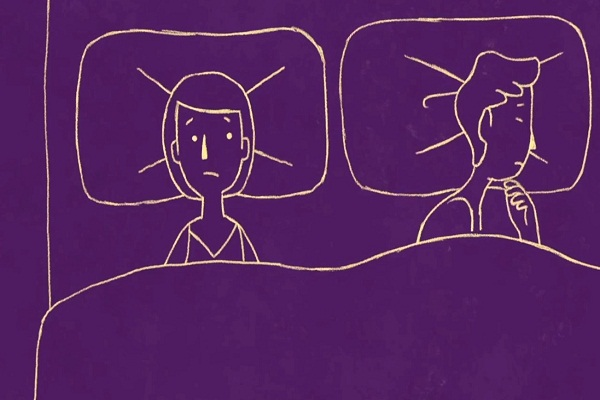 ویدئو: مصائب عشق – چرا همسرم مثل سابق به من توجه نمیکند